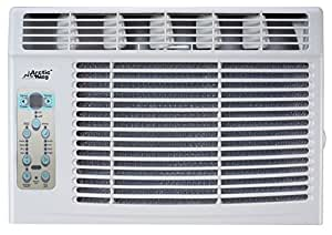 Arctic King MWK-06CRN1-BJ7 6,000 BTU Window Mounted Air Condit