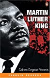 img - for Martin Luther King, Level 3, Penguin Readers (Penguin Readers: Level 3) book / textbook / text book