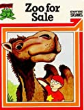Zoo for Sale (New Starters) (0356068617) by Vaughan, Jenny