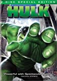 echange, troc Hulk (Widescreen Special Edition) [Import USA Zone 1]