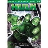 Hulk (Special Edition) ~ Eric Bana