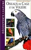 echange, troc Pierre Darmangeat, Mathieu Pays - Oiseaux de cage et volière