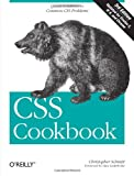 CSS Cookbook, 3rd Edition (Animal Guide) (059615593X) by Christopher Schmitt