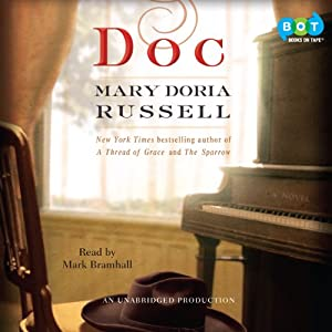 Doc: A Novel | [Mary Doria Russell]