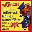 Jim Knopf und Lukas der Lokomotivf�hrer (Musical)