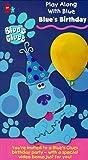 Blue's Clues - Blue's Birthday [VHS]
