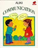 Communication (0749719176) by Aliki
