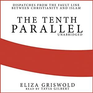 The Tenth Parallel Audiobook