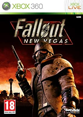 Fallout: New Vegas from Bethesda