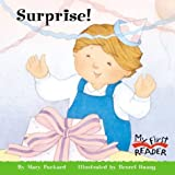 Surprise! (My First Reader) (0516246399) by Packard, Mary