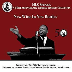 New Wine In New Bottles Speech
