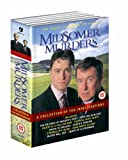 Midsomer Murders : A Collection of Ten Investigations (10 DVD Box Set)