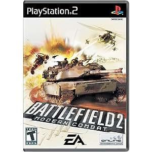 Battlefield 2 Modern Combat - PlayStation 2