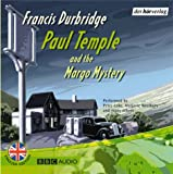 Francis Durbridge Paul Temple and the Margo Mystery. 4 CDs