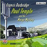 Francis Durbridge Paul Temple and the Margo Mystery. 4 CDs