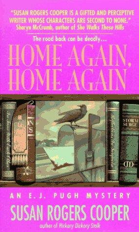 Image for Home Again, Home Again (E. J. Pugh Mysteries)