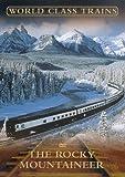 echange, troc World Class Trains - the Rocky Mountaineer [Import anglais]