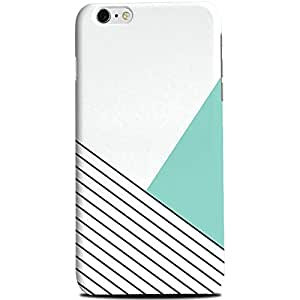 CASE U Elegantica Pattern Designer Case for iPhone 6 Plus