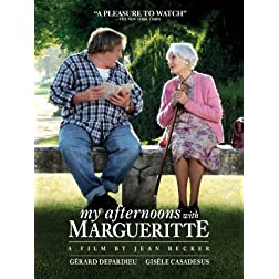 My Afternoons with Margueritte (English Subtitles)