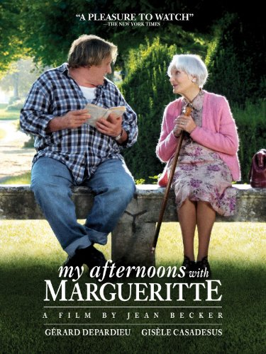 Amazon.com: My Afternoons with Margueritte (English ...