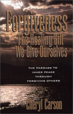 Forgiveness: The Healing Gift We Give Ourselves