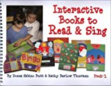 Interactive Books to Read & Sing