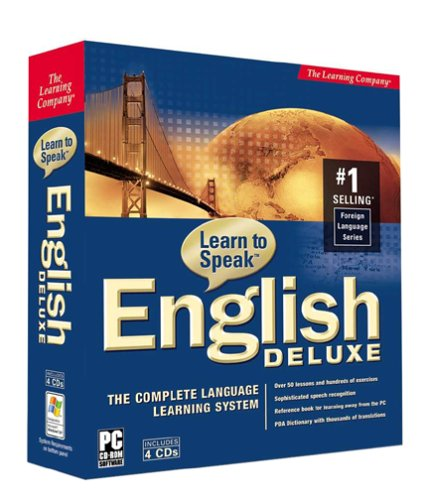 Learn to Speak English 9 Deluxe [OLD VERSION]