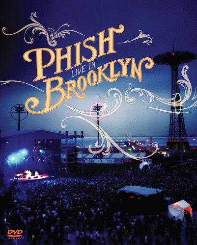 Phish - Live in Brooklyn