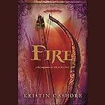 Fire | Kristin Cashore