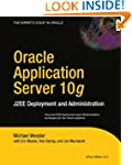 Oracle Application Server 10<i>g</i>:...