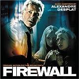 Alexandre Desplat Firewall