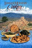 img - for Lebanese Mountain Cookery book / textbook / text book