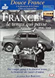 echange, troc Douce France - Coffret 2 DVD