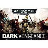 Dark Vengeance Warhammer 40K Newest Edition 2014