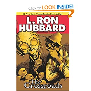 Crossroads, The (Stories from the Golden Age) by L. Ron Hubbard