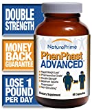 PhenPhast ADVANCED - Double-Strength for Rapid Weight Loss - GUARANTEED!