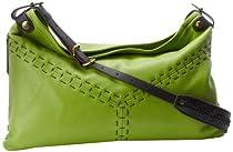 Oryany Handbags Natalie NA470 Cross Body,Lime,One Size