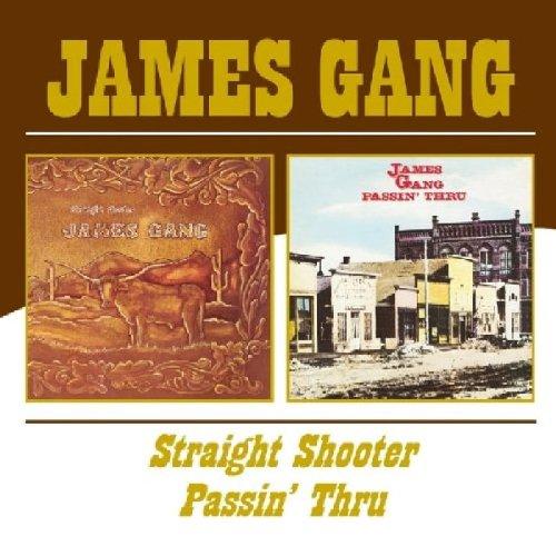 James Gang - Passin