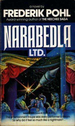 Narabedla, Ltd., FREDRIK POHL