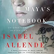 Maya's Notebook | [Isabel Allende]
