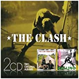 The Clash London Calling / Combat Rock