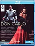 Verdi: Don Carlo [Blu-ray]