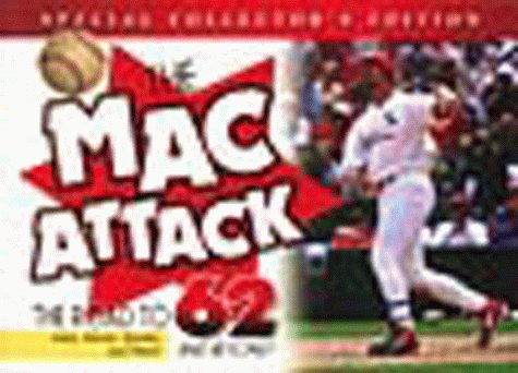 The Mac Attack: The Road to 62 and Beyond!
