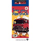There Goes a Fire Truck [VHS]