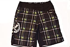 Forty 40 Thieves Highlander MMA Board Shorts (size 30)