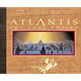 Atlantis the Lost Empire: The Illustrated Script