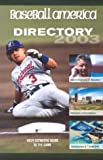 img - for Baseball America's 2003 Directory book / textbook / text book
