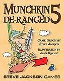 Munchkin 5 - DeRanged