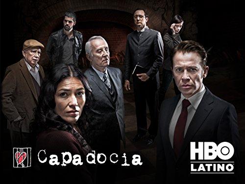 Capadocia: Season 3