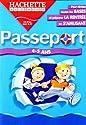 Passeport 4-5 ans